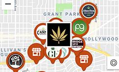 Leafly-Map